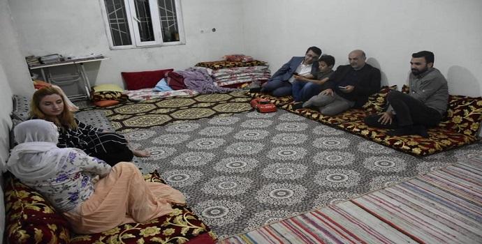 AK Parti'den Ramazan ziyaretleri