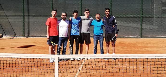 Anadolu Lisesi'nde Hedef, Türkiye şampiyonluğu