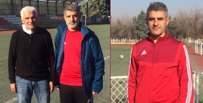 Futbolculuğunda GOL MAKİNESİ!  Antrenörlüğünde KUPA AVCISI!