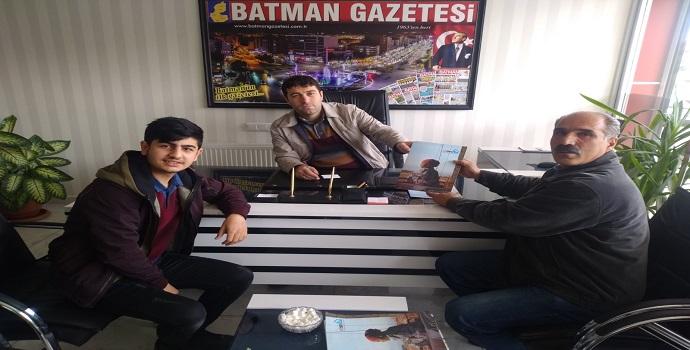 """""""HASTANEMİZİ İSTİYORUZ"""""""