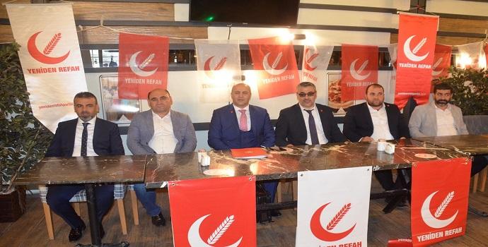 """100 İNSANDAN 82'Sİ YOKSULLUK SINIRININ ALTINDA"""