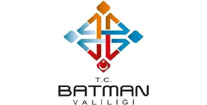 BATMAN'DA ETKİNLİKLER YASAKLANDI