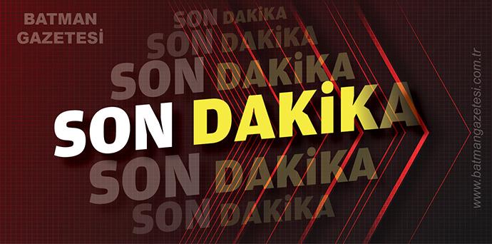 BATMAN'DA KOBANİ OPERASYONU!