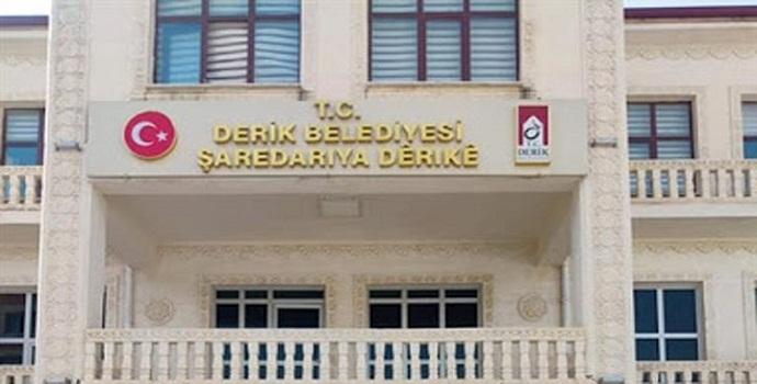 DERİKTE 24 ADET SPOR SAHASI YAPILACAK