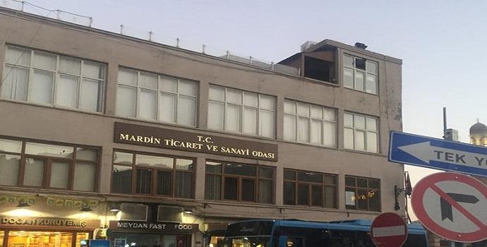 MARDİN'DE SATILIK İŞYERLERİ