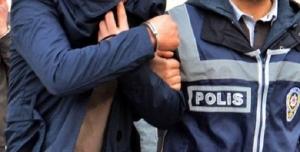 Aranan şüpheli kaçırdığı kişiyle Siirt'te yakalandı