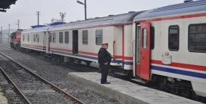 Halk tren seferlerinin başlatılmasını istiyor