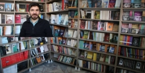 Kürtçe ağırlıklı kitap evi açıldı