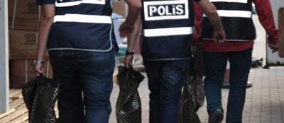 7 Hırsızlık olayı aydınlatıldı: 11 gözaltı