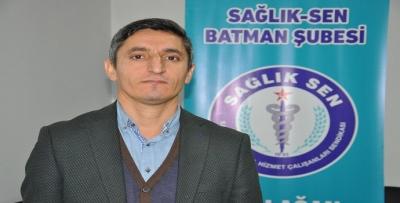 """""""BATMAN'A BİR AN ÖNCE ONKOLOJİ DOKTORU GÖREVLENDİRİLMELİ"""""""
