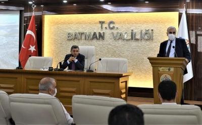 BATMAN'A İKİNCİ OSB YAPILACAK