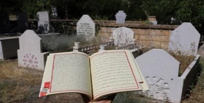 BATMAN'DA 9 VATANDAŞIMIZ VEFAT ETTİ