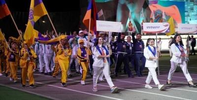 Bayraktarlığı 'Sason Ermenileri' yaptı