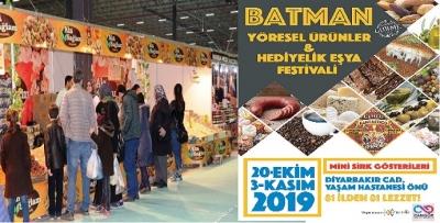 BEKLENEN FESTİVAL