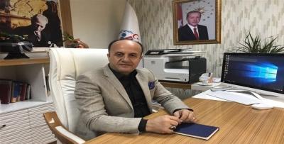 """HALİL EREN """"240 GENCİMİZİ TATİLE GÖNDERDİK"""""""