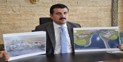 """""""Hasankeyf, gelecekte cazibe merkezi olacak"""""""