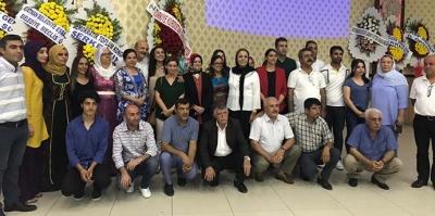 HDP kongresini gerçekleştirdi