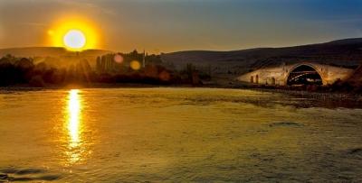 HİSTORY CHANNEL'İN 'MALABADİ' İLGİSİ