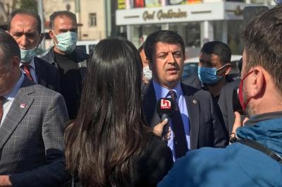 """İKTİDAR BATMAN'I UNUTMUŞ DURUMDA"""