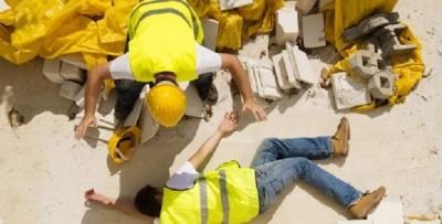 İş kazaları TBMM gündeminde
