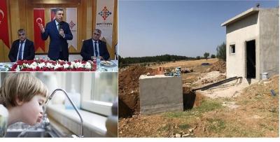 """""""KANSERLİ SU ARTIK İÇİRMEYECEĞİZ"""""""