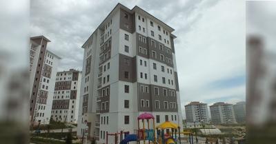 Kentin gündemi; yüksek kiralar