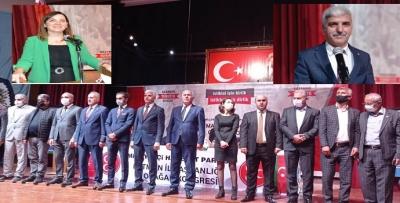 "MHP'Lİ ERDEM ""ALLAH'INA KURBAN BATMAN"""