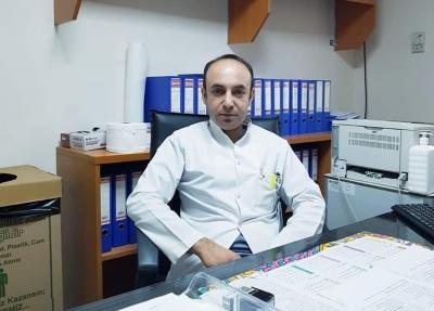 Onkoloji uzmanı hasta kabulüne başladı