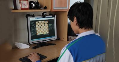 Online satranç turnuvası başladı