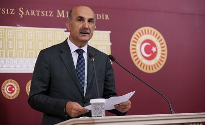 Özdemir, 'yolsuzluk' iddialarına cevap verdi