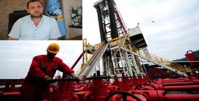 Petrol işçilerinin ücreti az…