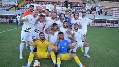 PETROLSPOR ŞAŞIRTIYOR