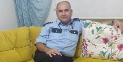 Polis memuru kalp krizi geçirdi