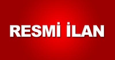 T.C. BATMAN 19/11/2019 İCRA DAİRESİ 2019/1 İFLAS ADİ TASFİYE İLANI