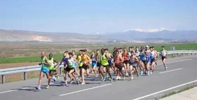 Yarış için son gün