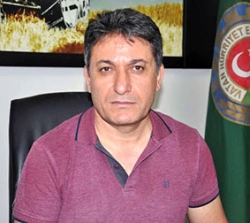 yazar resmi